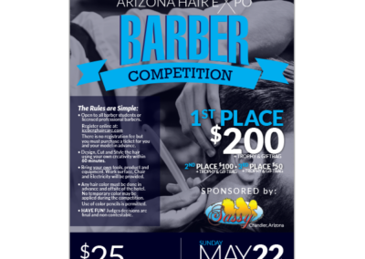 BarberComp